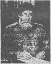 Бехтерев Владимир Михайлович