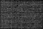 Рис. 2. При восприятии даже бессодержательных изображений зрительная система проявляет тенденцию к их структурной и смысловой организации.