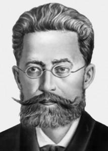 Кандинский Виктор Хрисанфович