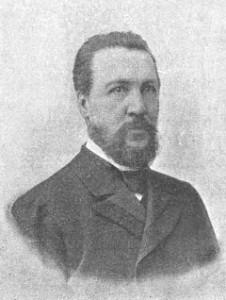 Рагозин Лев Фёдорович