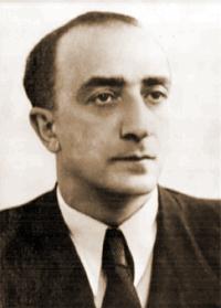 Б.Г. Ананьев. 50-е годы XX века