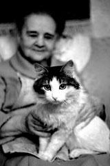 Нина Игнатьевна Фелинская
